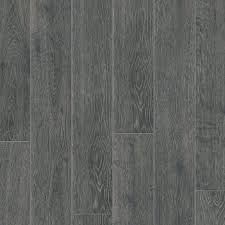 Dark Gray Wood Floors