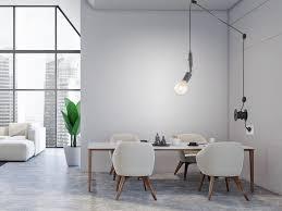 büromöbel led hängeleuchte pendelleuchte esszimmer