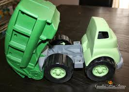 Green Toys - Recycling Truck - Review - Canadian Mom Reviews Gigantic Recycling Truck Review Budget Earth Green Toys Nordstrom Rack Driven Toy Vehicles In 2018 Products Paw Patrol Mission Pup And Vehicle Rockys N Tuck Air Pump Garbage Series Brands Www Lil Tulips Kid Cnection 11piece Light Sound Play Set Made Safe The Usa Recycling Truck Heartfelt Garbage Videos For Children Bruder Recycling Truck Dump Fundamentally