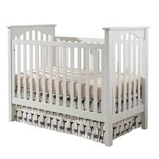 Cribs That Convert To Toddler Beds by Wyatt Cottage Crib White Westwood Design