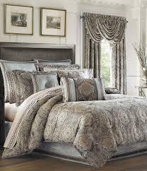 j queen new york provence damask chenille comforter set dillards