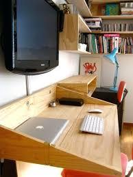 Childrens Lap Desk Australia by Desk Wall Mount Fold Down Desk Australia View In Gallery Deskbox