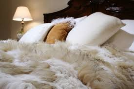 Best Mongolian Authentic Fur and Faux Fur Pillows of 2018
