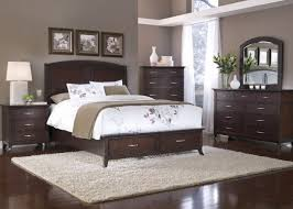 Bedroom Paint Colors With Dark Wood Furniture