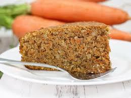 karottenkuchen ohne mehl und butter