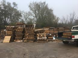To Dissassemble The Pallets And Break Them Down Into Boards I Could Us Had Do Something Aout Nails These Are Spiral Shaped Glued