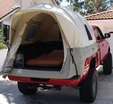 TRUCK BED TENT r Camping This is Kitchen Fun With My 3