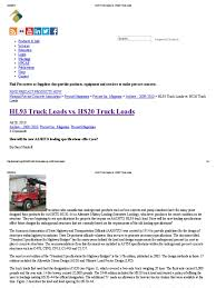 HL93 Truck Loads Vs.pdf | Truck | Specification (Technical Standard) Aec National Road Transport Hall Of Fame Check Your Six 3 Quick Tips To Avoiding Backover Incidents With J Truck Bodies Trailers Somerset Pennsylvania Pa 15501 Membership Illinois Trucking Association Washington State Food Trucks Abco Services Inc Nspa Sled Pullers Associaton Chassis Manufacturers Showcase Details Of New Model Year Updates At Nteanational Equipment Public Works Magazine Tailgates By Thieman Ste Michigans Premier Commercial Sponsors Mn