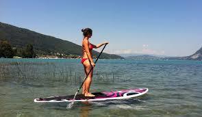 enbata chika le stand up paddle shapé pour les femmes ncy sup