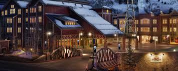 100 Utah Luxury Resorts Park City Resort Marriotts Summit Watch