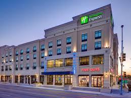 Hotel near Kansas City KU Medical Center Holiday Inn Express