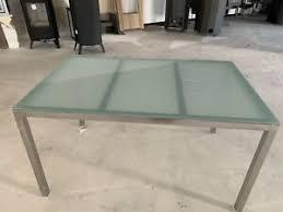 glastisch eckig wohnzimmer ebay kleinanzeigen