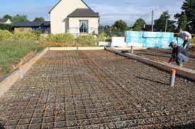 faire une dalle exterieur exceptionnel couler une dalle beton interieur 2 faire une