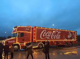 The Coca-Cola Truck In Rhuddlan - Daily Post Cacola Other Companies Move To Hybrid Trucks Environmental 4k Coca Cola Delivery Truck Highway Stock Video Footage Videoblocks The Holidays Are Coming As The Truck Hits Road Israels Attacks On Gaza Leading Boycotts Quartz Truck Trailer Transport Express Freight Logistic Diesel Mack Life Reefer Trailer For Ats American Simulator Mod Ertl 1997 Intertional 4900 I Painted Th Flickr In Mexico Trucks Pinterest How Make A With Dc Motor Awesome Amazing Diy Arrives At Trafford Centre Manchester Evening News Christmas Stop Smithfield Square