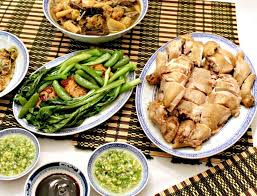 Chinese Drunken Soy Chicken Is A Lovely Easy Recipe The Cooked In