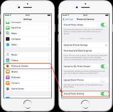 How to delete shared photo albums on iPhone & iPad