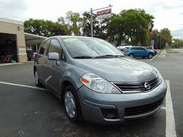 100 Nissan Trucks Used 2010 Versa 358270 Sumter Cars And Cars For