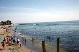 picture of bathtub reef beach