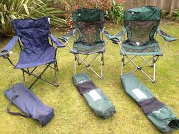 Folding Chairs For Outdoors - Ozark Trail £15 For 3 Chairs | In Cadishead,  Manchester | Gumtree Portable Travel Dog Car Seat Cover Folding Hammock Pet Carriers Bag Carrying For Cats Dogs Transportin Perro Austoel Hond Tripp Trapp Chair Natural Lifetime Commercial Chairs 4pack Itravel Mobility Scooter Power Wheelchair Trespass Settle Blue Camping With Cup Holder Carrier Expander By Front Runner Caravan Global Sports Suspension Beige Tepui Single Ldown Mission Wood 2pack