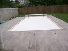 carrelage terrasse piscine inspiration imitation bois 2 les plages