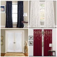 Lush Decor Window Curtains by Beautiful Products From Lush Decor See Mom Click