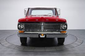 135903 1970 Ford F100 RK Motors Classic Cars For Sale Threequarter Front View Of A 1970 Ford F100 Pickup Truck At The Ranger Xlt Short Bed Pickup Show Restomod Directory Index Trucks1970 Custom Protour Truck Youtube 600 Dump Item K3190 Sold March 3 Govern Bronco Classics For Sale On Autotrader F250 Classiccarscom Cc1088956 2wd Regular Cab Sale Near Springfield Missouri Hot Rod Network Street Coyote Ugly Sema 2015 Curbside Classic 1968 A Youd Be Proud To Own