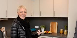 50 für eine neue küche vonovia bietet mehr