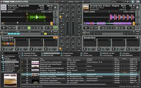 Traktor Remix Decks Vs Ableton by The Evolution Of Traktor Dj Techtools