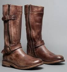gogo teak driftwood boot by bedstu