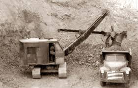 Haul Trucks: Then And Now | Mining | Elkodaily.com