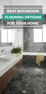Best Bathroom Flooring Options For Your Home | LATEST From Kukun ... Kitchen Pet Friendly Flooring Options Small Floor Tile Ideas Why You Should Choose Laminate Hgtv Vinyl For Bathrooms Best Public Bathroom Nice Contemporary With 5205 Charming 73 Most Terrific Waterproof Flooring Ideas What Works Best Discount Depot Blog 7 And How To Bob Vila Impressive Modern Your Lets Remodel Decor Cute Basement New The Of 2018