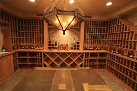 100 Wine Room Lighting Building Your First Custom Cellar Custom Cellars