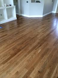 Applying Minwax Polyurethane To Hardwood Floors by Great Methods To Use For Refinishing Hardwood Floors Walnut