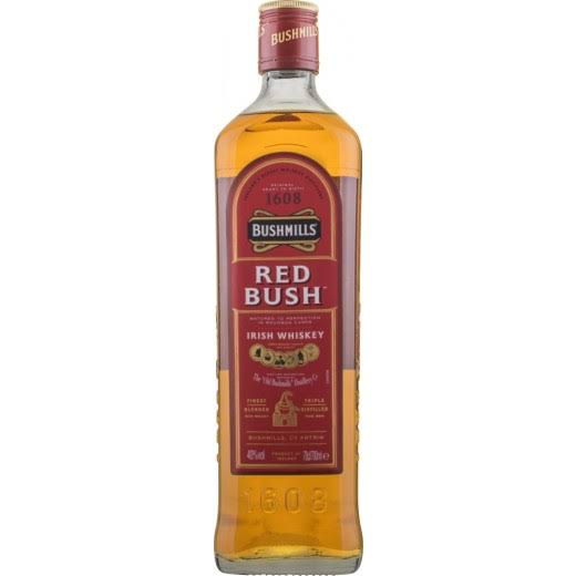 Bushmills Red Bush Irish Whiskey - 700ml
