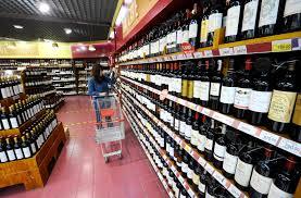 Halloween Mart Locations Las Vegas by Best Wine Stores In Orange County Cbs Los Angeles