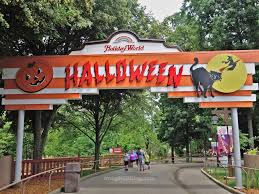 Halloween Theme Park by Holiday World Halloween Trick Or Treat Imaginerding