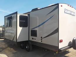 100 Shadow Cruiser Truck Camper 2018 By RV 225RBS For Sale In Peace River AB