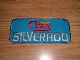 VINTAGE CHEVY SILVERADO Embroidered Patch. - $7.50 | PicClick 1950 Chevy Truck In Its Natural Habitat Trucks Theres A New Deerspecial Classic Pickup Truck Super 10 Photos The Showstopping Custom Vintage Trucks Of Sema 2017 All Star Edition Elegant Silverado Modified To Celebrates 100 Years Iconic Design Relive History Of Hauling With These 6 Pickups Vintage Are Gaing In Popularity And Value 1900 46 Cmw Pics Cars India Page 78 Teambhp Old Tractors California Wine Country Travel Rare Divco Hot Rod Ford Barn Project Wallpapers 44 Images