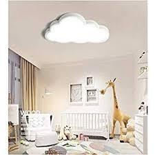 liunian deckenleuchte wolke kinderzimmer deckenleuchte