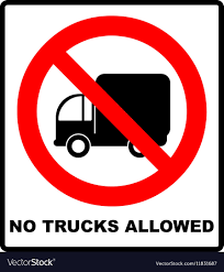 No Trucks Allowed Sign Isolated Against A White Vector Image This Sign Says Both Dead End And No Thru Trucks Mildlyteresting Fork Lift Sign First Safety Signs Vintage No Trucks Main Clipart Road Signs No Heavy Trucks Day Ross Tagg Design Allowed In Neighborhood Rules Regulations Photo For Allowed Meashots Entry For Heavy Vehicles Prohibitory By Salagraphics Belgian Regulatory Road Stock Illustration Getty Images