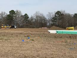 100 Loves Truck Stop Corporate Office Construction Begins On Smiths Station Travel