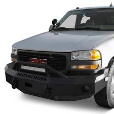 Iron Cross® - Chevy Tahoe 2000-2006 Heavy Duty Series Full Width ... 2002 Gmc Sierra 1500 Front Bumper Winch Ready With Grill Guard From Silverado M1 Winch Bumpers Medium Duty Work Truck Info Shop Iron Cross Made In The Usa Free Shipping Ranch Hand Bumper Legend Or Summit Ford Enthusiasts Forums Build Your Custom Diy Kit For Trucks Move Heavy Hd C4 Fabrication Mods In A Minute Youtube Freightliner Defender Cs Diesel Beardsley Mn 52017 Chevy 23500 Signature Series Base Check Out This Sweet Movebumpers Truckbuild Mack Cxu Stock Tag323 Tpi