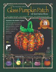 Maryland Pumpkin Patch by Santana Row Pumpkin Patch Press Release 2016 Bagi Bay Area