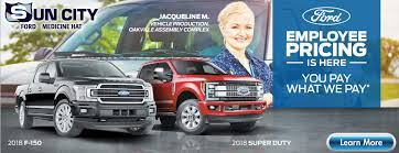 Medicine Hat Ford Dealership | New And Used Ford | Sun City Ford Used 2015 Toyota Tundra 4wd Truck Sr5 For Sale In Indianapolis In New 2018 Ford Edge Titanium 36500 Vin 2fmpk3k82jbb94927 Ranger Ute Pickup Truck Sydney City Ceneaustralia Stock Transit Editorial Stock Photo Image Of Famous Automobile Leif Johnson Supporting Susan G Komen Youtube Dealerships In Texas Best Emiliano Zapata Mexico May 23 2017 Red Pickup Month At Payne Rio Grande City Motor Trend The Year F150 Supercrew 55 Box Xlt Mobile Lcf Wikipedia