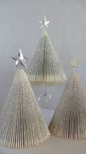 Christmas Tree Books Diy by Image Result For How To Fold A Book Into A Christmas Tree