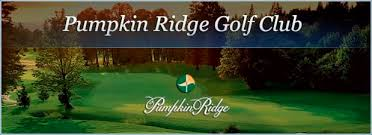 Pumpkin Ridge Golf Ghost Creek by Pumpkin Ridge Golf Club Ship Sticks News