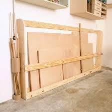 56 best wood storage images on pinterest woodwork garage