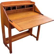 Drop Front Secretary Desk by Superb