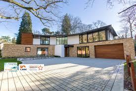 100 David James Interiors Architects Partners LtdHome