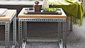 15 DIY Coffee Table Ideas